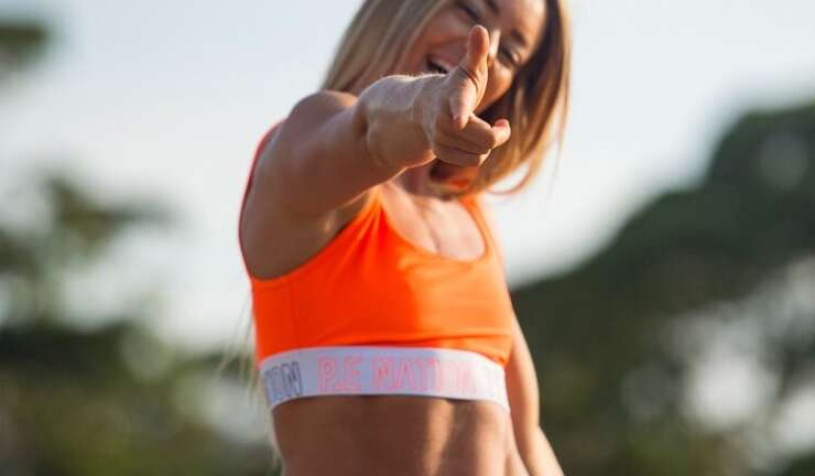 Easy Ways To Hit Your Protein Targets